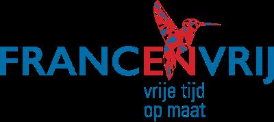 Francenvrij logo
